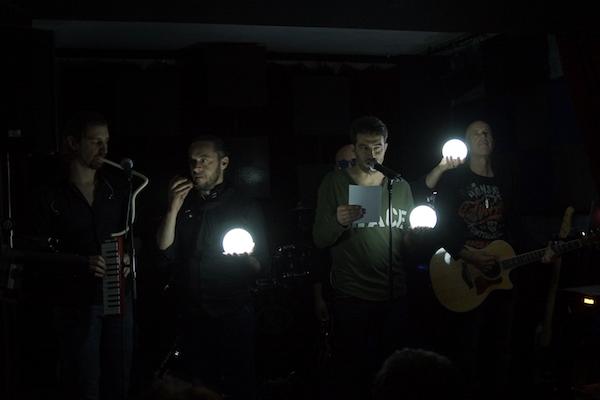 Vincent_V_6 Concert sur Paris - Théâtre Thénardier